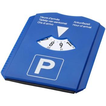 Multifunctionele parkeerschijf